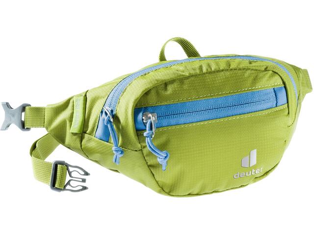 deuter Junior Belt Hip Bag Kids, zielony